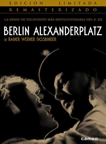 Capitulos de: Berlin Alexanderplatz