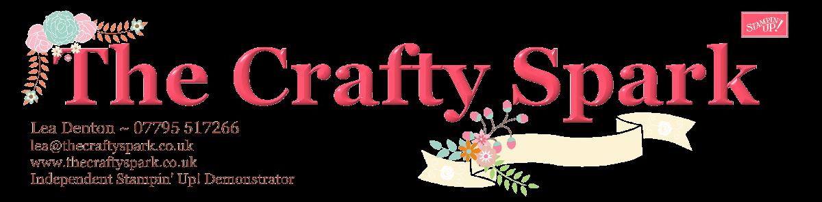 The Crafty Spark