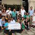 Estudiantes de Odontología ganan el concurso de altares de la UADY