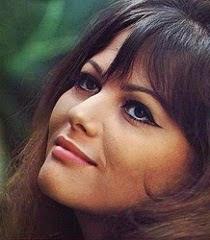 """Claudia,  en """" Sandra """" de Visconti"""