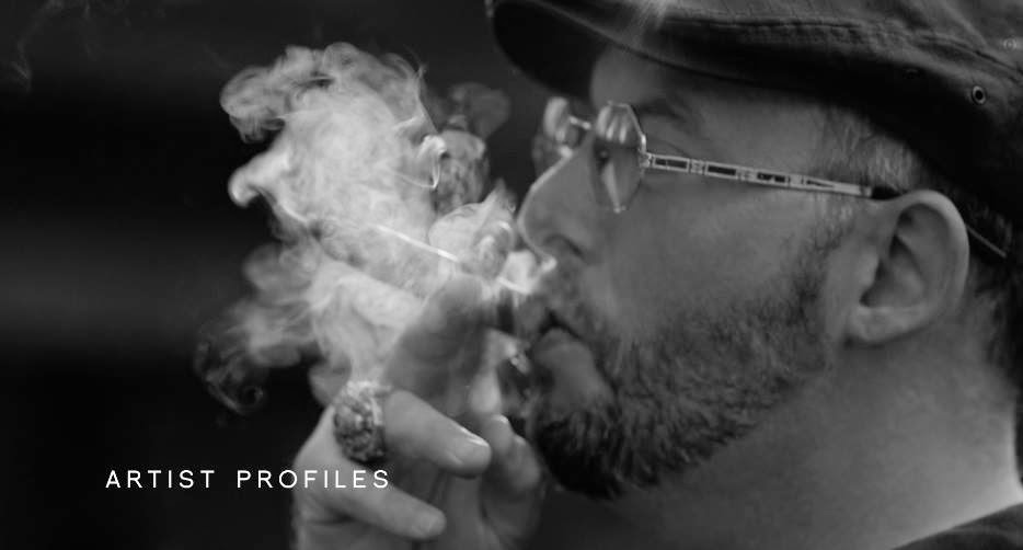 Artist Profile by filmmaker Colin Weiss