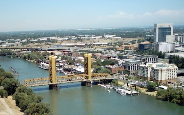This is Sacramento (a full-time community event)