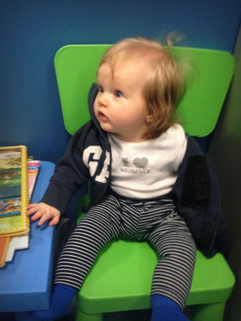 wizyta dziecka u lekarza