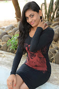 Actress Priyanka latest hot stills-thumbnail-17