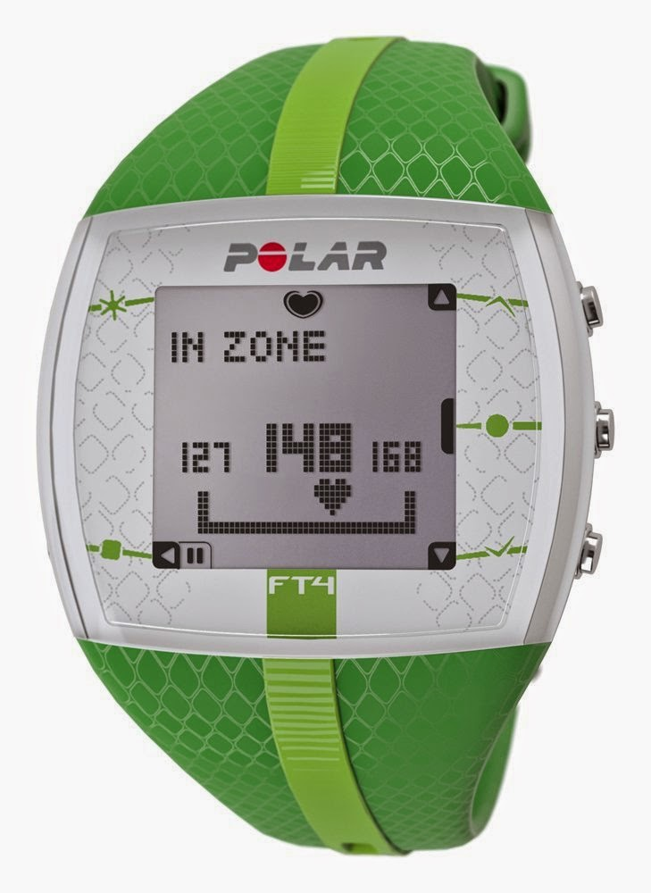 Polar Monitor Watch