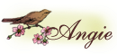 Our Daily Bread designs Blog Writer and Designer Angie Crockett