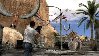 Serious Sam 3 Gold Edition 2011 Fully Full Version