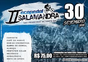 II Ecopedal Salamandra