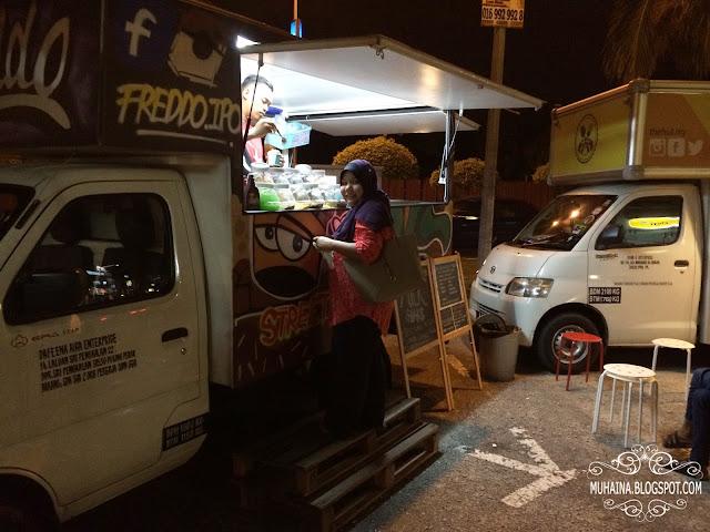Freddo | Food Truck | Ipoh