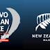 Auckland, η Πόλη των Πανιών