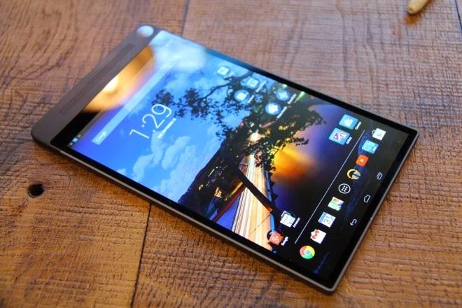Dell Venue 8 7000, Tablet Tertipis di Dunia Tahun 2015