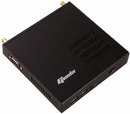 GIADA i200 Mini-PC
