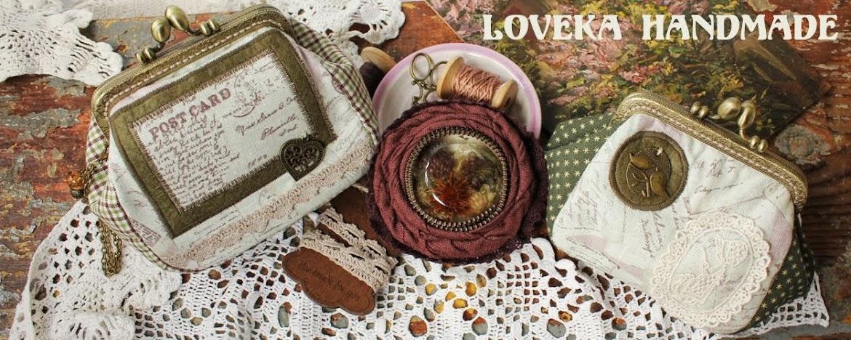 Loveka Handmade