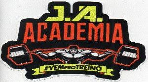 J. A. ACADEMIA