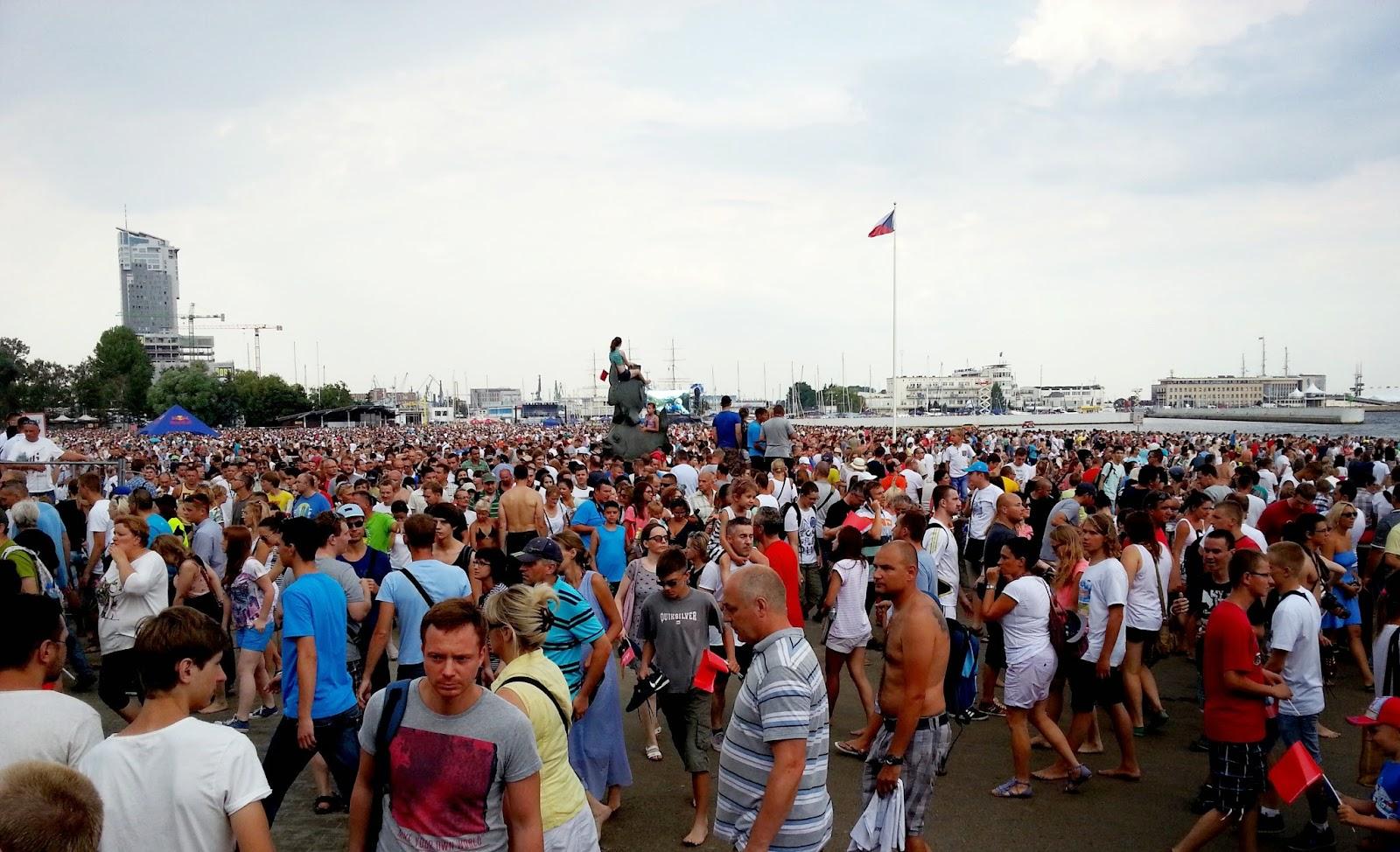 Red Bull Air Race Gdynia
