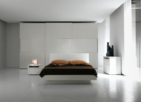 dormitorios de dise o contempor neo decorar tu habitaci n On diseno de habitacion de estilo contemporaneo