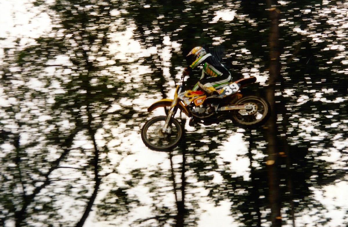 Jeff Wiloh Broome Tioga 1998