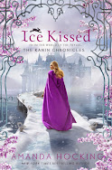 Ice Kissed Review Tour & Giveaway