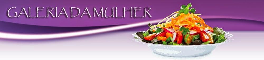 GALERIA MULHER CRISTÃ