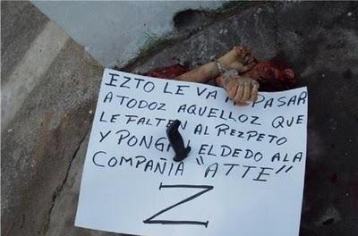 Cuatro hombres fueron ejecutados en las últimas horas en esta ciudad
