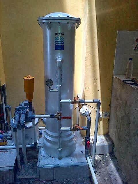 filter air penjernih air berkualitas