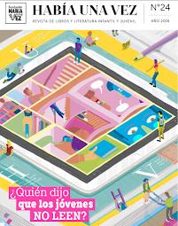 Revista: Había una Vez