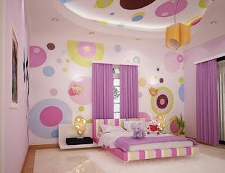 fotos e dicas de decoração para quarto feminino