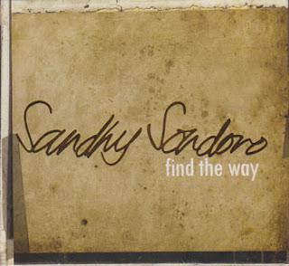 Sandhy Sondoro - Dariku Untukmu