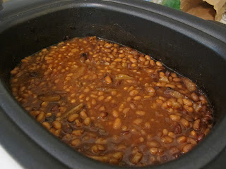 Recipe: Baked beans perfect for BBQs, potlucks