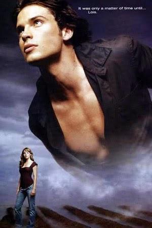 Phim Tâm Lý - Tình Cảm Thị Trấn Smallville Phần 4 - Smallville Season 4 - 2004