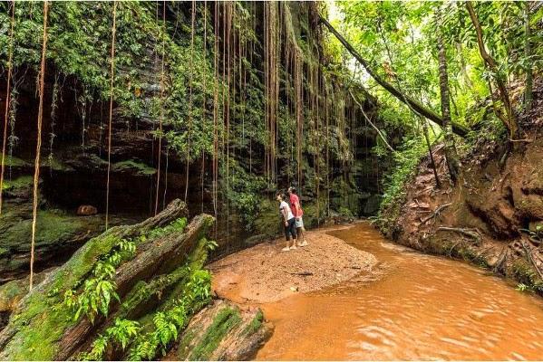 Taman Nasional Jalapao