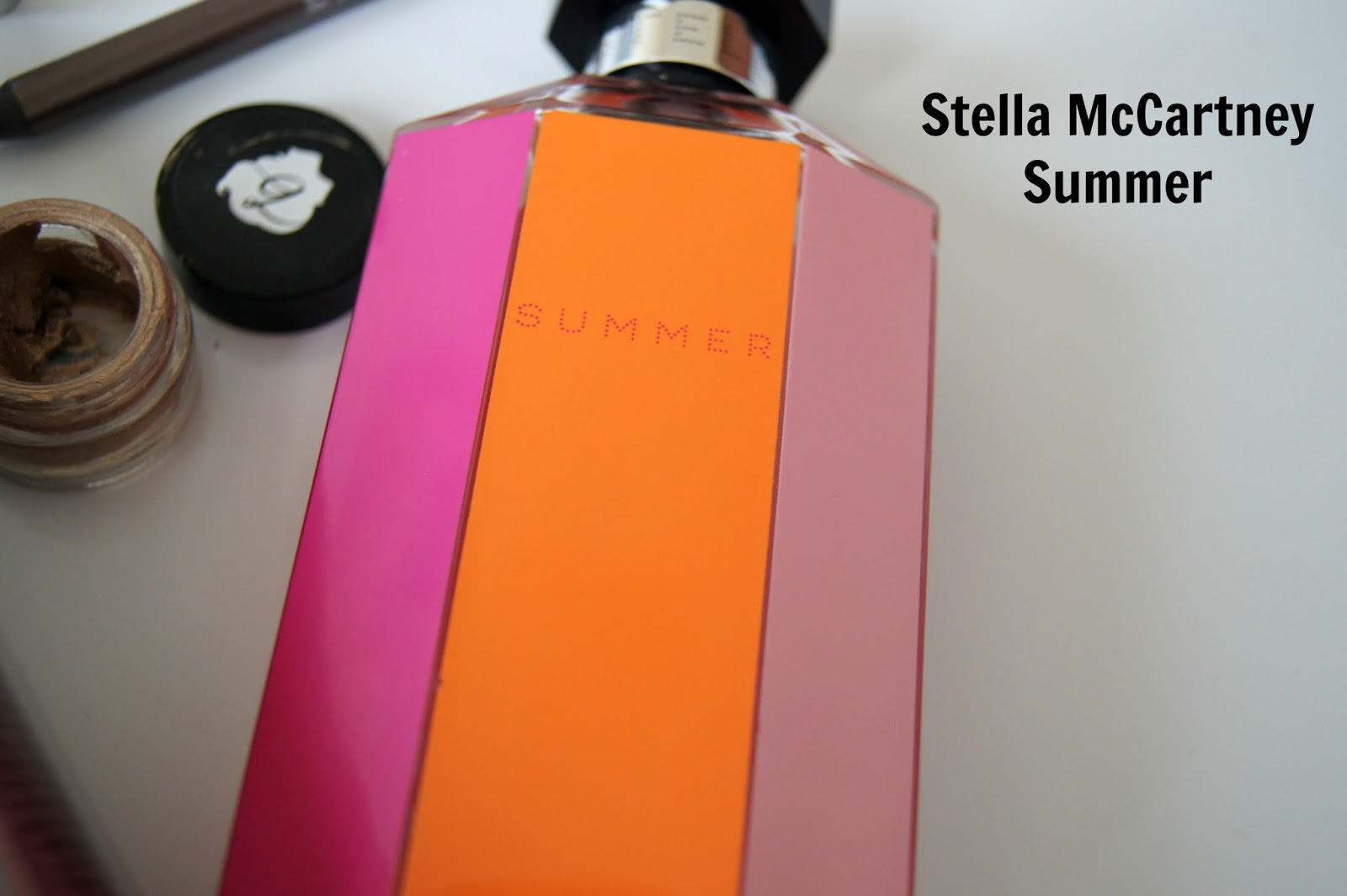 Stella McCartney Summer review