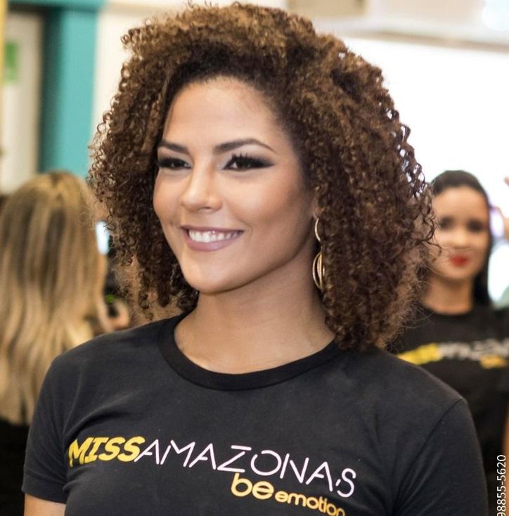 MISS AMAZONAS 2017