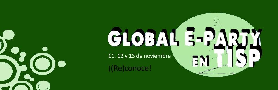 Global E-Party en TISP
