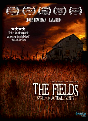 Filme Poster The Fields DVDRip XviD & RMVB Legendado