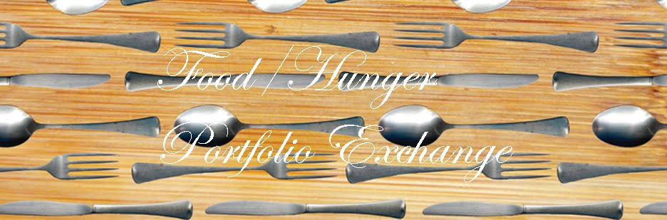 Food/Hunger Portfolio Exchange