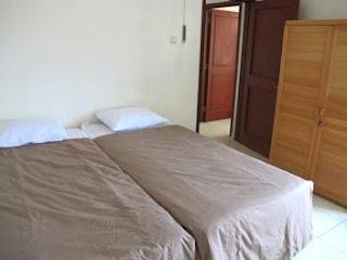 Sewa Apartemen Jakarta Mitra Bahari