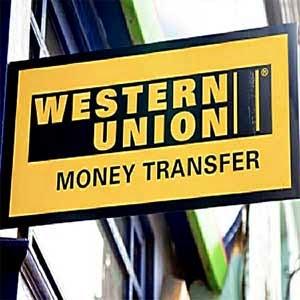 cara ambil uang di western union
