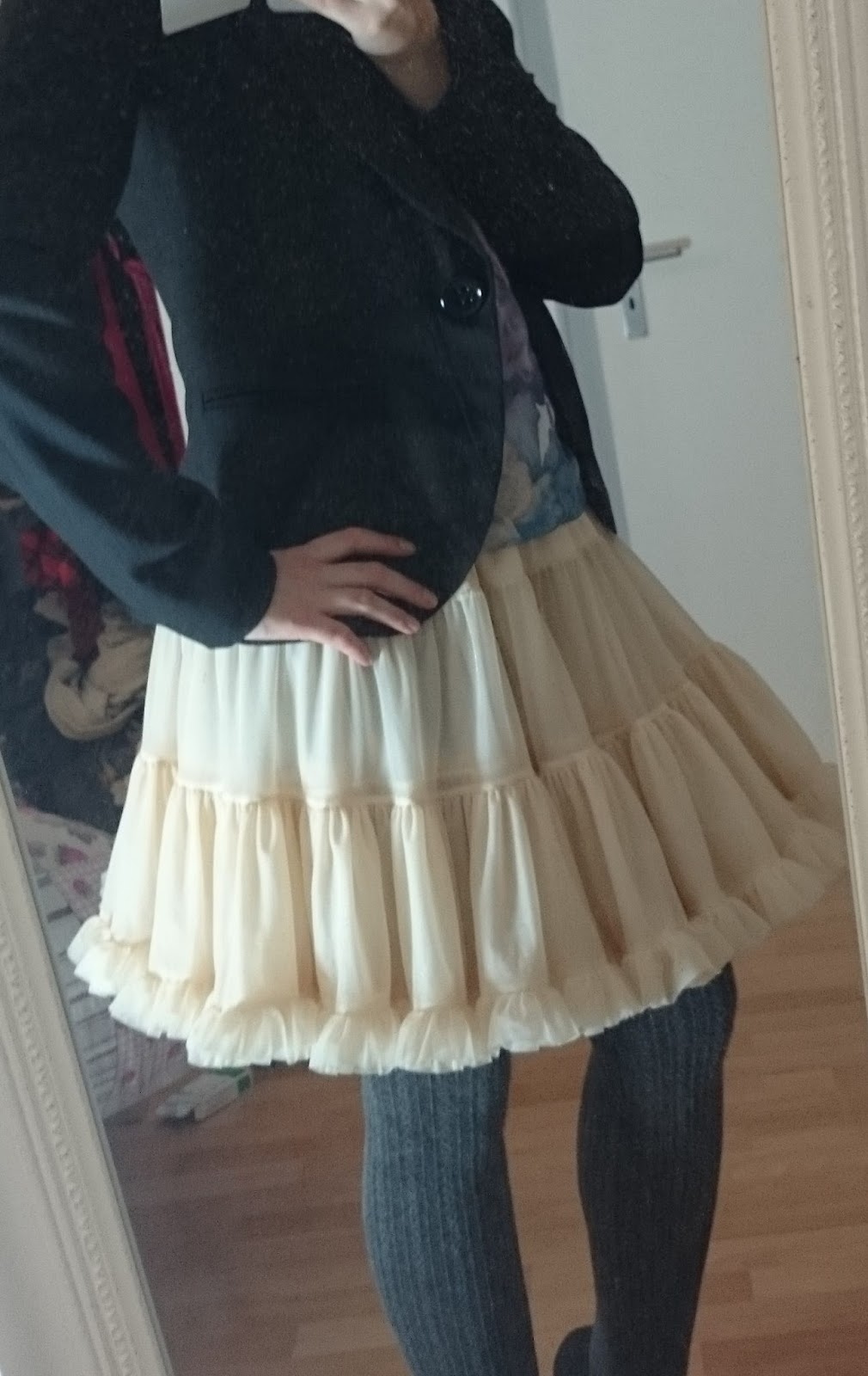 American Apparell Petticoat