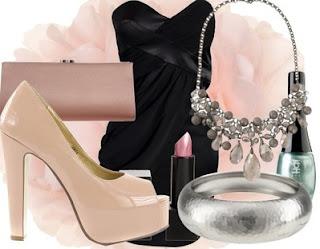 Glamour Style - predovšetkým veľa lesku