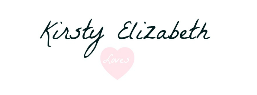 Kirsty Elizabeth Loves