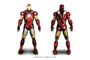 Play Imaginative Super AlloyIron Man Mark VII with Hall of Armor (im )
