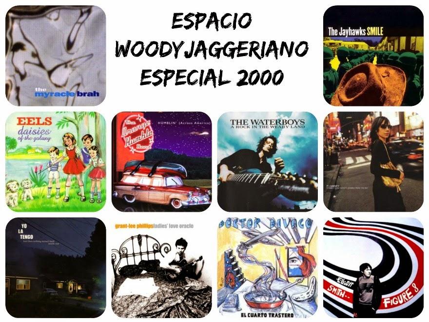 Los mejores discos del 2000 ¿por qué no?