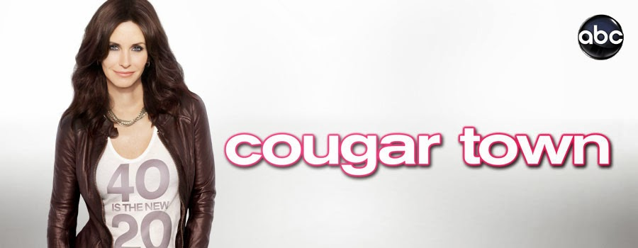 s01e town cougar