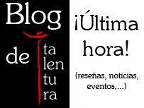 Blog con Talentura