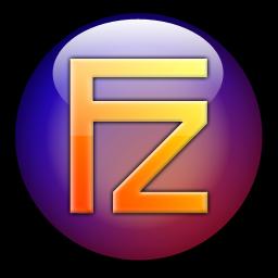تحميل تنزيل برنامج اف تي بي و رفع الموقع على السرفر FileZilla 3.3 برابط مباشر