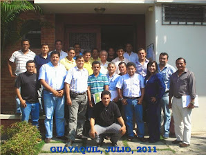 Ecuador, julio 2011