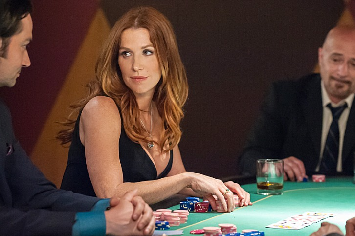 Unforgettable - Episode 3.04 - Cashing Out - Promotional Photos