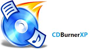 cdburnerxp aplikasi burning cd gratis cepat dan mudah