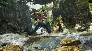 Juego Uncharted Golden Abyss para tu PSVita